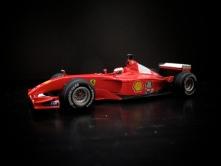 2001 Schumacher 2