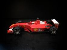 2001 Schumacher 4