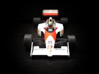 1990 Senna 7