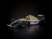 1993 Prost 3